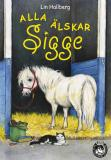 Cover for Alla älskar Sigge