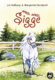 Cover for April, April Sigge