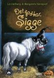 Cover for Det spökar, Sigge