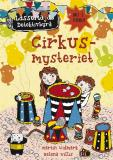 Cover for Cirkusmysteriet