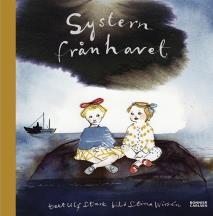 Cover for Systern från havet