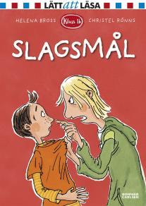 Cover for Slagsmål