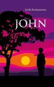 Omslagsbild för John