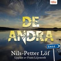 Cover for De andra