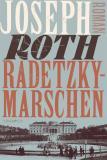 Bokomslag för Radetzkymarschen