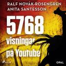 Bokomslag för 5768 visningar på Youtube