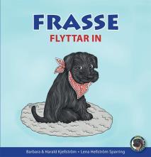Omslagsbild för Frasse flyttar in