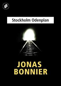 Omslagsbild för Stockholm Odenplan