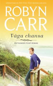 Cover for Våga chansa
