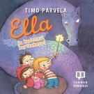 Cover for Ella ja kadonnut karttakeppi