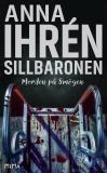 Bokomslag för Sillbaronen (Morden på Smögen #3)