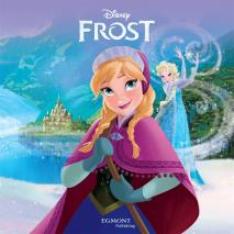 Cover for Frost