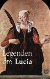 Bokomslag för Legenden om Lucia
