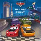 Omslagsbild för Bilar - Full fart framåt