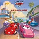Cover for Bilar - Känd men körd