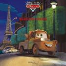 Omslagsbild för Bilar - Bärgarn i Paris