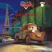 Cover for Bilar - Bärgarn i Paris