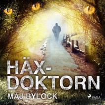 Cover for Häxdoktorn