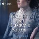 Omslagsbild för Intrigerna på Belgrave Square