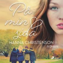 Cover for På min sida