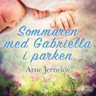 Bokomslag för Sommaren med Gabriella i parken