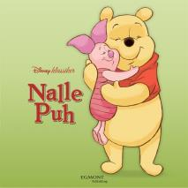 Cover for Nalle Puh