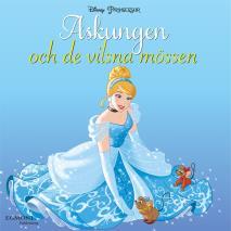 Cover for Askungen och de vilsna mössen