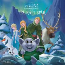 Cover for Frost - På rätt spår