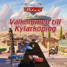 Omslagsbild för Bilar - Välkommen till Kylarköping
