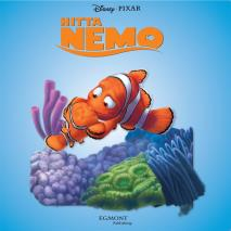 Omslagsbild för Hitta Nemo