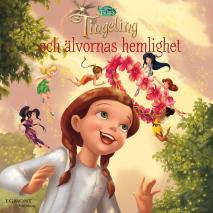 Cover for Tingeling och älvornas hemlighet