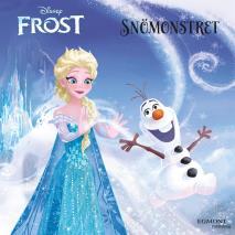 Omslagsbild för Frost - Snömonstret