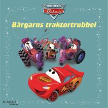 Omslagsbild för Bilar - Bärgarns traktortrubbel