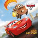 Omslagsbild för Bilar 2 - Våga och vinn