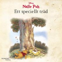 Omslagsbild för Nalle Puh - Ett speciellt träd