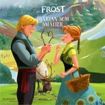 Omslagsbild för Frost - Hjärtan som smälter