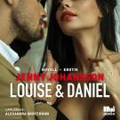 Bokomslag för Louise & Daniel