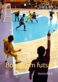 Bokomslag för Boken om futsal: Version 8.0