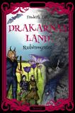 Cover for Drakarnas land - Rubinmyntet