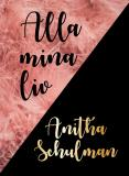 Cover for Alla mina liv