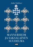Cover for Mannerheim ja saksalainen suudelma