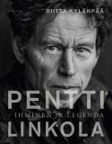 Cover for Pentti Linkola