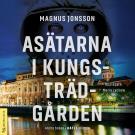 Bokomslag för Asätarna i Kungsträdgården