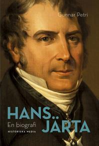 Omslagsbild för Hans Järta. En biografi
