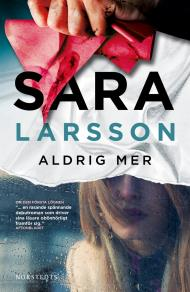 Cover for Aldrig mer