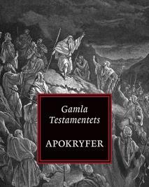 Cover for Gamla Testamentets Apokryfer