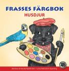 Cover for Frasses färgbok om husdjur