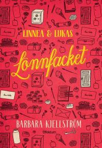 Omslagsbild för Linnea & Lukas, Lönnfacket