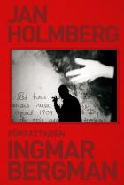 Omslagsbild för Författaren Ingmar Bergman