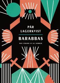 Omslagsbild för Barabbas